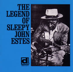 Sleepy John Estes - I Ain't Gonna Be Worried No More